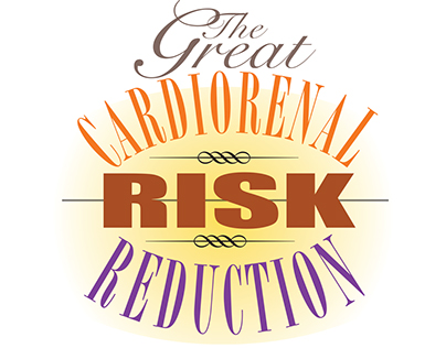 Risk Reduction program medication and life style