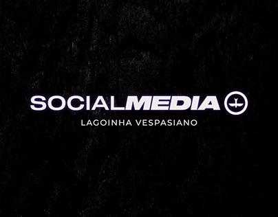Lagoinha Vespasiano   Social Media 1