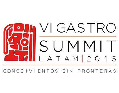 Gastro Summit 2015