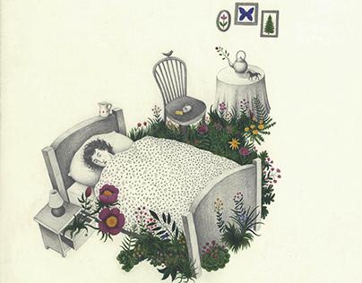 Flowers of fever