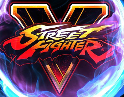 Street Fighter V - Proyecto personal