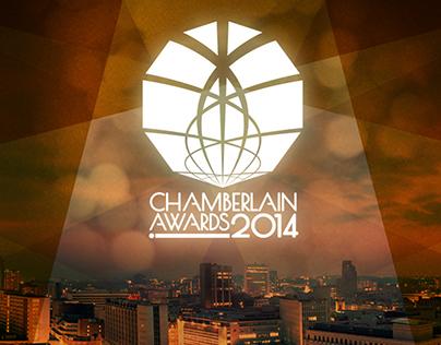 Chamberlain Awards 2014