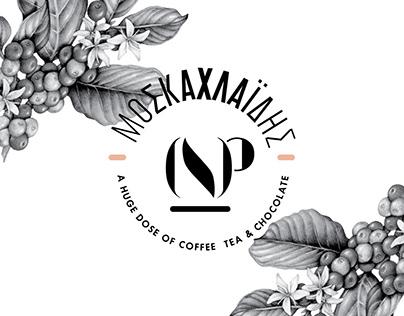 Moscachlaidis | Coffee tea & Chocolate