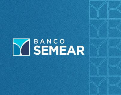 Banco SEMEAR - Congresso Infovarejo | Peças On e Off