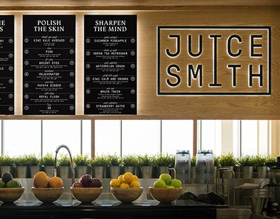 Juice Smith