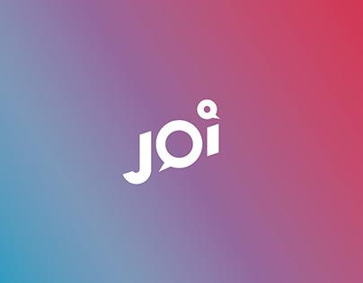 Joi – A fictional Startup