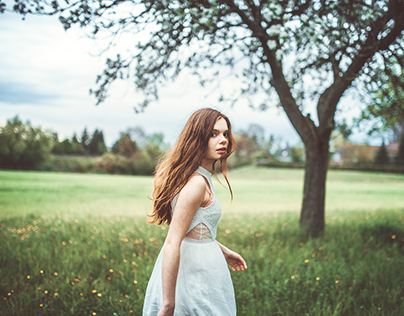 Anna I Spring