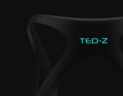 TED-Z | Ed Social Robot for Creativity