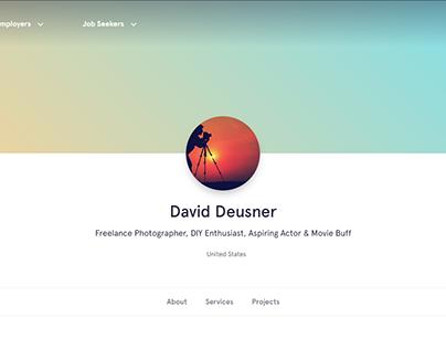 Remote.com - David Deusner