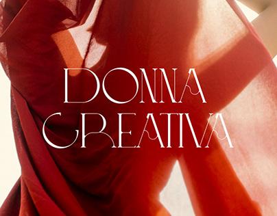 Donna Creativa | Women`s Art Space