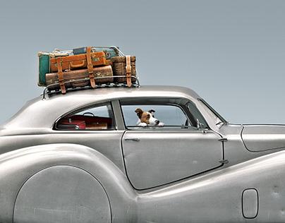 """""""Road Trip"""" 3D/CGI"""