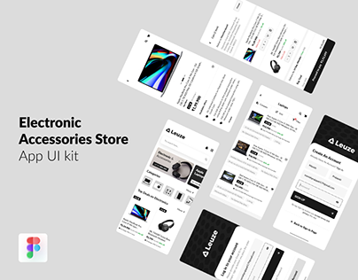 Electronic Accessories Store