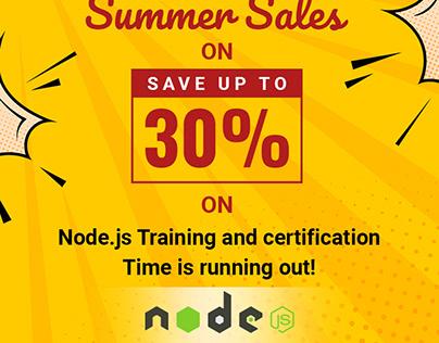 Learn Node.JS Course