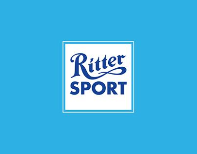 Калейдоскоп ярких впечатлений в стиле Ritter Sport