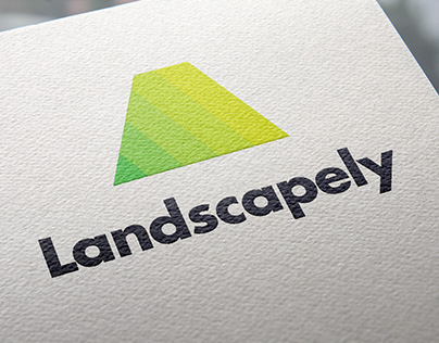 Landscapely Branding