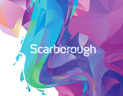 Scarborough Beach Brand Creation
