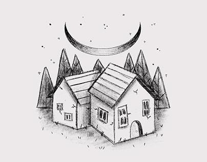 Calamity House ~