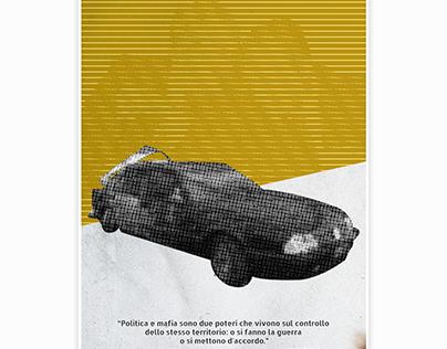 Borsellino e Falcone || Stragi di via D'Amelio e Capaci