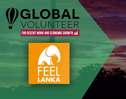 Flyers : Global Volunteer