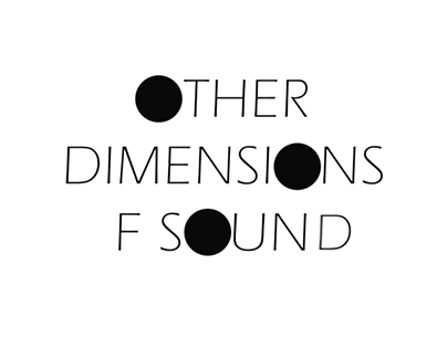 Other Dimensions Of Sound - NEUHM - promo