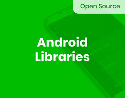 Android UI Components and Libraries [Kotlin & Java]