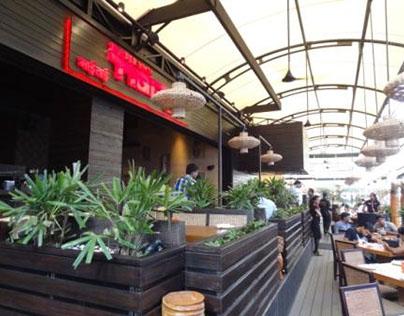 Mai Tai Lounge, Bangalore