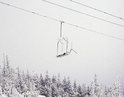 December - Maine