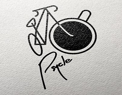 Psycle Cafe - Branding