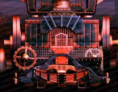 machine-city