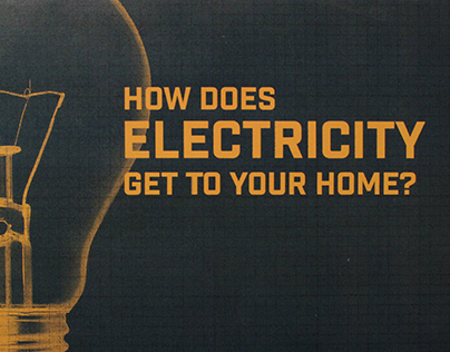 Electricity Picture Book