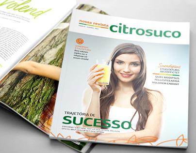 Revista Citrosuco