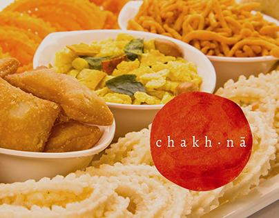 Chakh.nā | A Snack Subscription Service