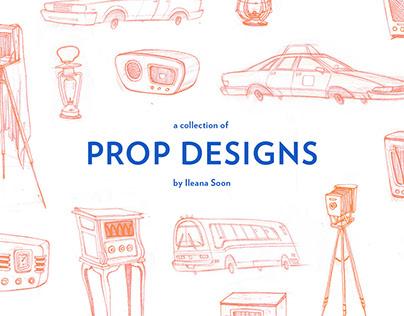 Prop Designs