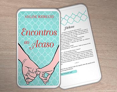 Encontros Ao Acaso por Arilene Rodrigues