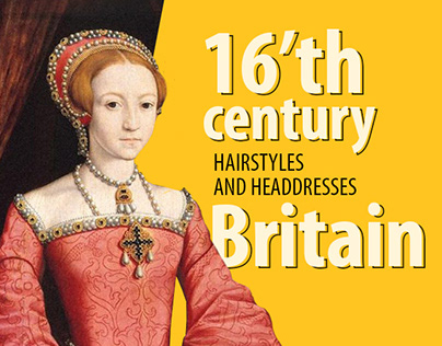 Briefly about 16th century, Britain