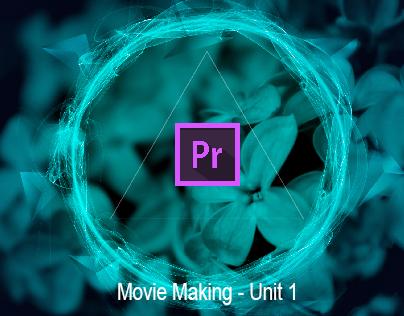 Movie-Making Unit 1