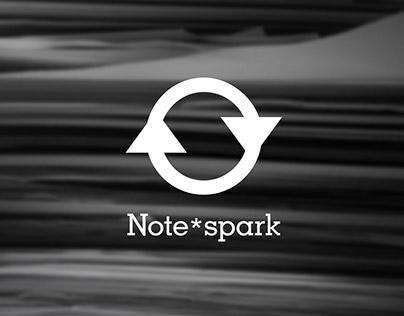 Notespark