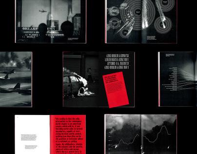 Terror & Profit: Book