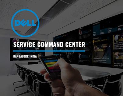 Dell Service Command Center