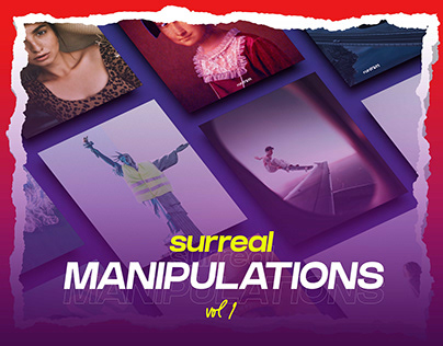 Surreal Manipulations