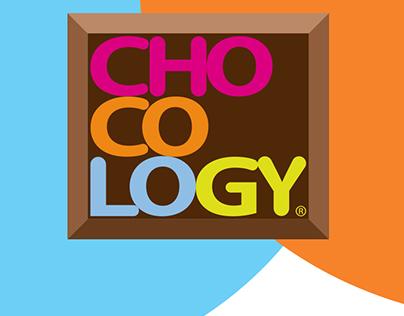 Chocology UI Design