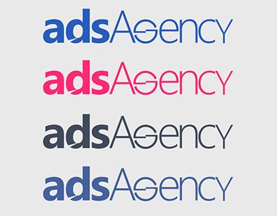 adsAgency - Idea Logo
