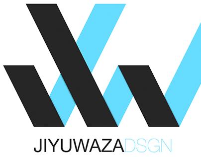 Jiyu Waza personal logo