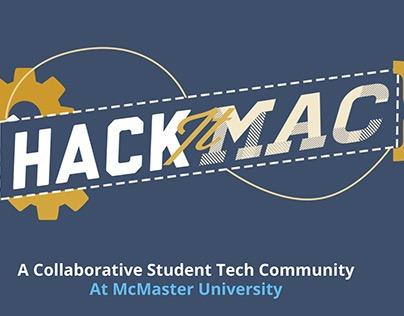 HackItMac & DeltaHacks Presentation