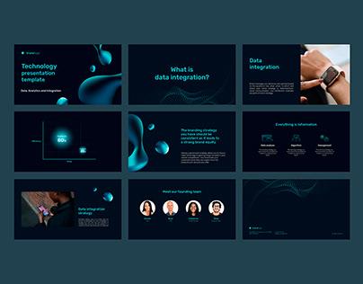 Office Presentation Design