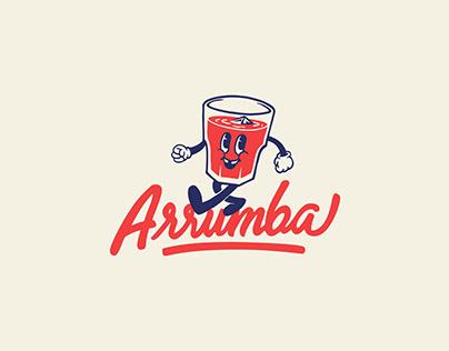 branding Arrumba
