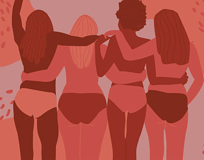 The Most Real — Sex, Wellness & Bodies
