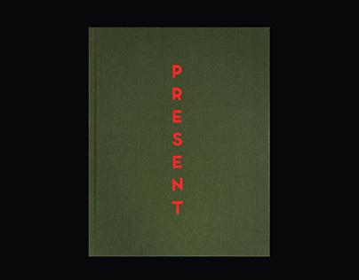 Present -Stephan Vanfleteren