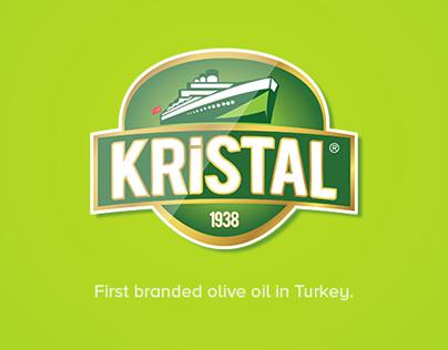 Olive Oil Bottle Design
