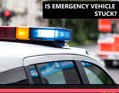 Emergency Vehicle (Problem Solving)